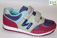 Детская спортивная обувь бренда Fieerini для девочек (рр. 32, 34)