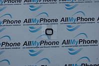Резиновая прокладка для мобильного телефона Apple iPhone 5S кнопки меню