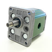 Гидромотор Vivoil   XU113 тип XV-1U/0.9 шестеренный