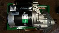 Стартер 3.5 КВ для МТЗ 80, Т40, Т25, Т16, ЮМЗ. Редукторный. Усиленный.