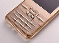 Servo V8100 4 sim Золотой, фото 1