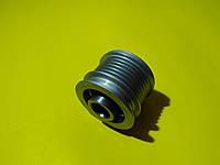 Шкив генератора Mercedes w204/w221/r172 /w639/x166 535016810 Ina
