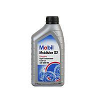 Трансмиссионное масло Mobil ATF SHC, 1л.