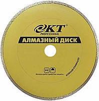 Диск алмазный KT Profi А 230х22.2 Плитка