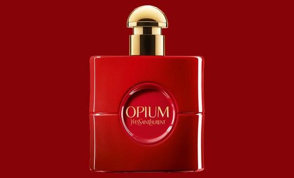 Тестер парфюмированная вода женская Opium Yves Saint Laurent (Опиум Ив Сент Лоран) 90 мл