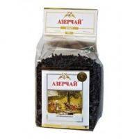 Черный чай Азерчай Букет 250г м\у