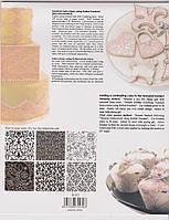 """Набор текстурированных матов """"Floral"""" 18*25 см"""