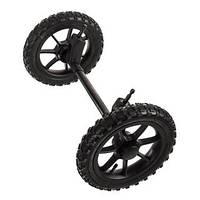 Колеса для коляски - Emmaljunga - Все варианты NXT90, Ecco Cit,  AIR Scooter,  Super Nitro/Duo (Швеция)  NXT90 Quad OUTDOOR 2 шт