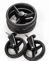 Колеса для коляски - Emmaljunga - Все варианты NXT90, Ecco Cit,  AIR Scooter,  Super Nitro/Duo (Швеция)  Ecco Scooter 4-S (4 шт)