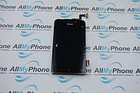 Дисплейный модуль для Asus Zenfone 4 A400CXG Black