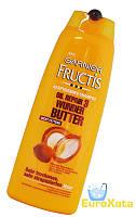 ШампуньGarnier Fructis Shampoo Oil Repair 3 Wunder-Butter .