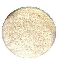 Пигмент перламутровый светло-желтая в серебро  слюда - 3гр.(№22)