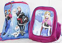 Рюкзак Ранец для дошкольника маленький Холодное сердце 5553-1