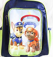 Рюкзак Ранец для дошкольника маленький Щенячий патруль 5554