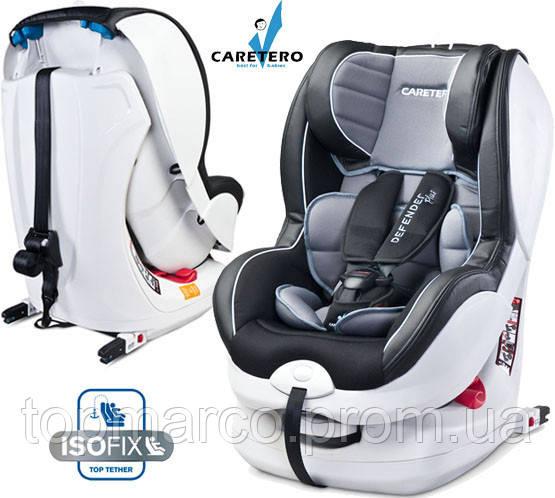 Автокресла ISOFIX CARETERO  0-18 +