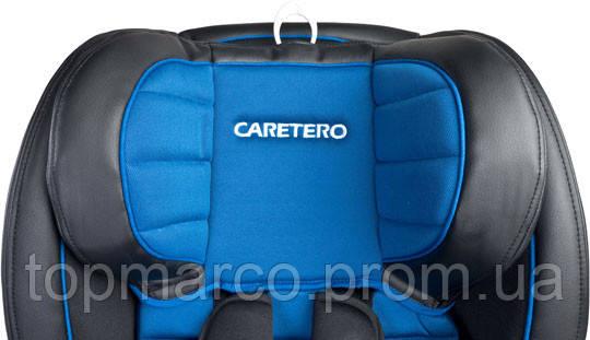 Автокресла ISOFIX CARETERO  0-18 + 4