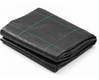 Агроткань чёрная 90 г/м² (1,6*10 м)