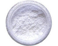 Пигмент перламутровый белая в сиреневый слюда - 3гр.(№28)
