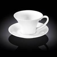 Чашка чайна&блюдце Wilmax 430мл. WL-993172