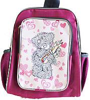 Рюкзак Ранец для дошкольника маленький Мишка Тедди 5555