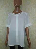 Блузка, размер 50