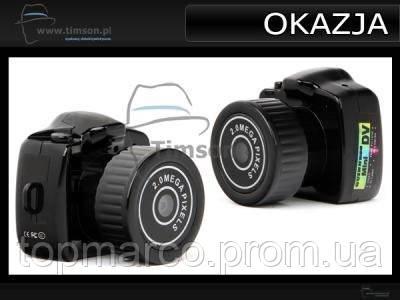Нова Міні Камера з Відео + фото 32 ГБ!