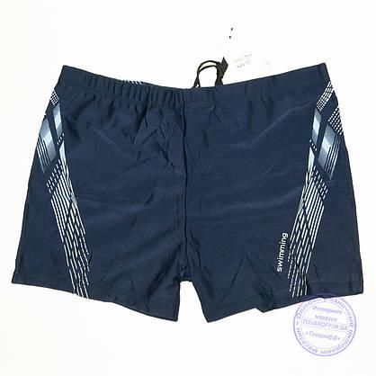 Чоловічі купальні боксери - 17505, фото 2