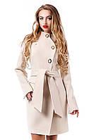 Пальто женское демисезонное Vol Ange Волна (42-48), фото 1