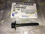 Болт кріплення пластикової кришки клапанів Ланос Авео Лачетті Lanos, Aveo, Lacetti (м6х53х1) GM 94500909, фото 3