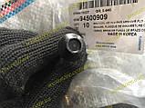 Болт кріплення пластикової кришки клапанів Ланос Авео Лачетті Lanos, Aveo, Lacetti (м6х53х1) GM 94500909, фото 7