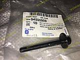Болт кріплення пластикової кришки клапанів Ланос Авео Лачетті Lanos, Aveo, Lacetti (м6х53х1) GM 94500909, фото 8