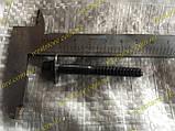 Болт кріплення пластикової кришки клапанів Ланос Авео Лачетті Lanos, Aveo, Lacetti (м6х53х1) GM 94500909, фото 10