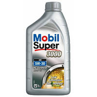 Моторное масло Mobil Super 3000 XE 5W-30, 1л.