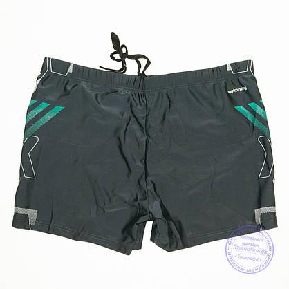 Мужские боксерки для купания - 17501, фото 2
