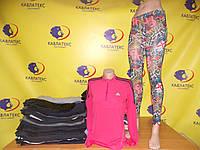 Одежда женская спортивная секонд хенд