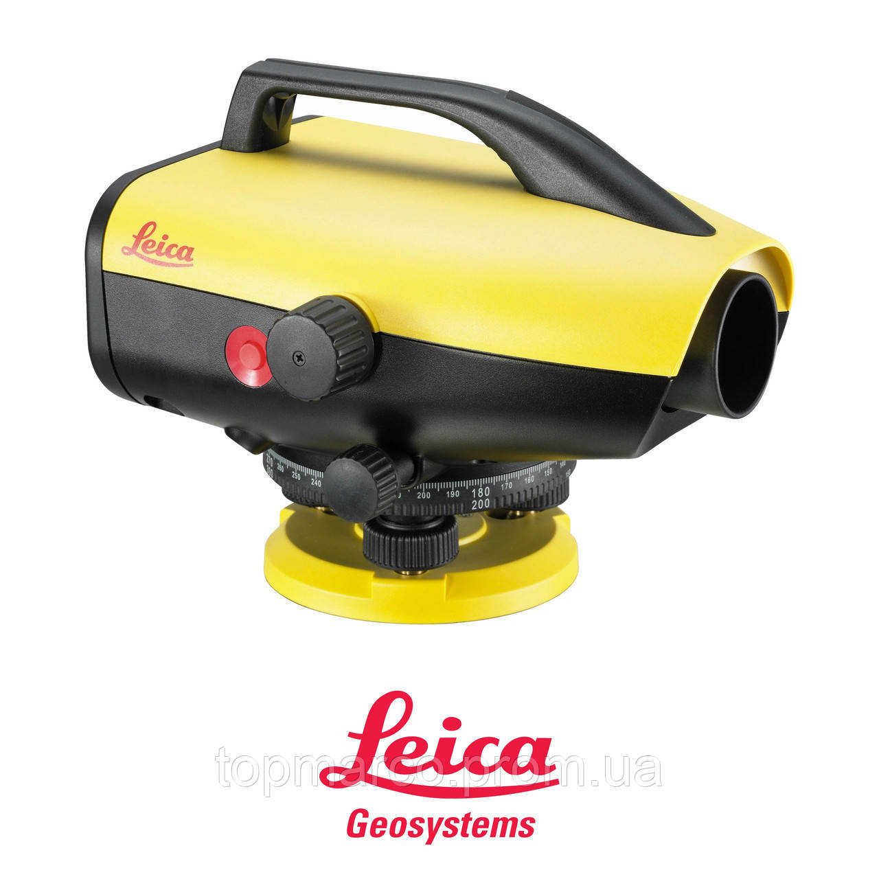 Лазерный нивелир Leica Sprinter 150M