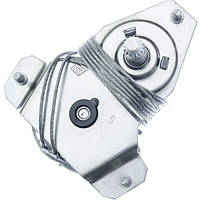 Стеклоподъемник ВАЗ 2101-2107 задний механический
