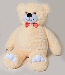 Мистер Медведь 85 см, бежевый