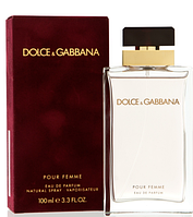 Dolce&Gabbana Pour Femme