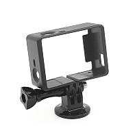 Рамка для камеры GoPro Hero 3 и 4 + Адаптер для штатива
