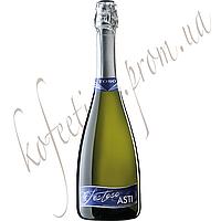 Вино ASTI DOCG TOSO игристое, сладкое, белое. 0,75л