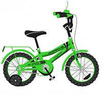 Детский двухколесный велосипед 20 дюймов 172035