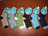 Детские носочки Корона. Р. 31-36. Хлопок.