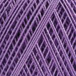 """Yarnart Violet """"6309"""" Хлопковая для Ручного Вязания"""