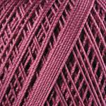 """Yarnart Violet """"0075"""" Хлопковая для Ручного Вязания"""