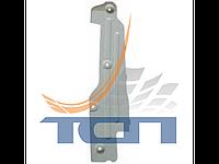 Торцевая планка корпуса фары левая VOLVO FH2 2000>/FM2 2001> T730019 ТСП Китай