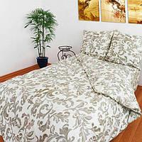 Красивое постельное белье хорошего качества полуторное