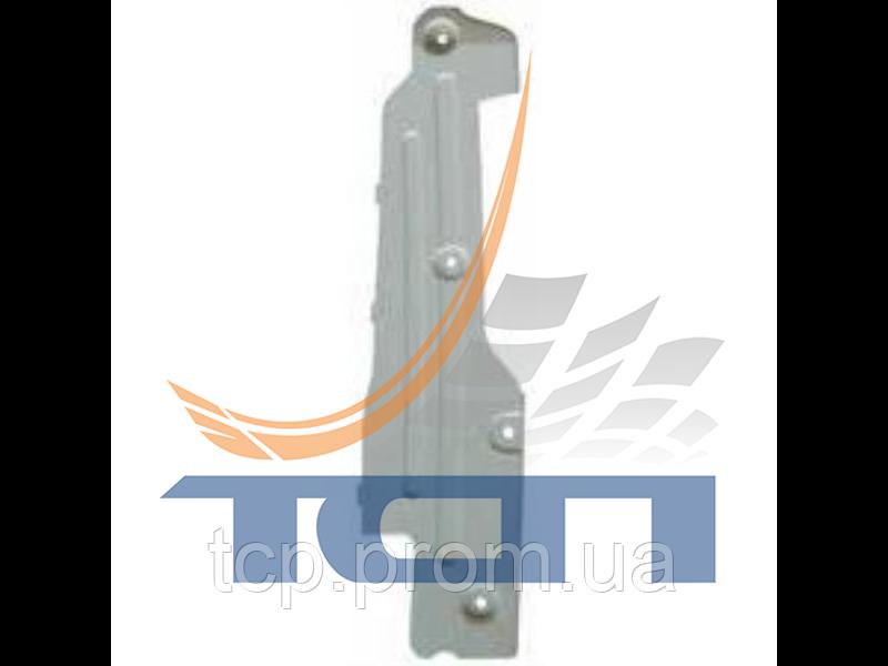 Торцевая планка корпуса фары правая VOLVO FH2 2000>/FM2 2001> T730020 ТСП