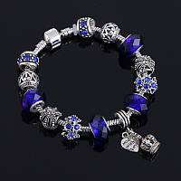 Женский браслет Пандора шарм Pandora, фото 1