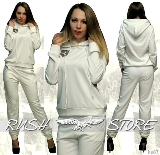 Купить женский спортивный костюм в Украине